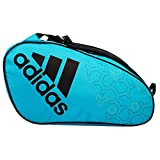 Adidas Padel Paletero Adidas Padel Control 2.0 Azul, Adultos Unisex, Blue, Talla Única