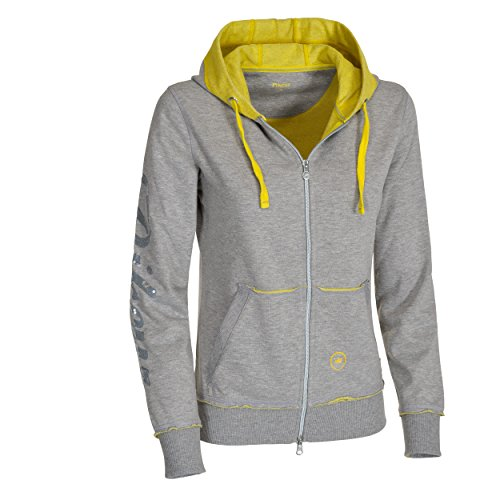 Pikeur - ladies sweat jacket with hood HELENE