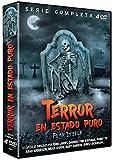 Terror en Estado Puro 2008 Fear Itself   (Serie de TV Completa) 4 DVDs