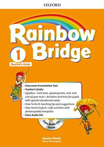 Rainbow Bridge: Level 1: Teachers Guide Pack