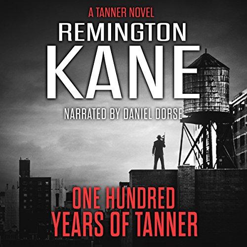 One Hundred Years of Tanner Titelbild