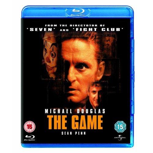Das Geschenk seines Lebens / The Game [Blu-ray]