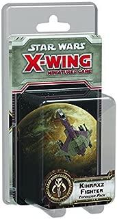 Star Wars: X-Wing - Kihraxz Fighter