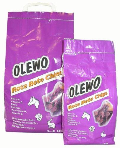 Olewo Rote-Beete-Granulat 1 kg