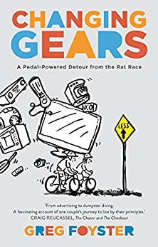 Changing Gears by [Greg Foyster]