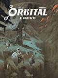 Orbital - Tome 8 - Contacts
