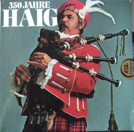 Allan Bruce, Strings of Scotland, Jimmy Blue & Band, Pipes & Drums of the 2nd Battalion Scots Guards.. / Vinyl record [Vinyl-LP]