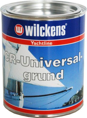 Wilckens CR Universalgrund, grau, 2,5 Liter 14570100080