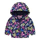 Easong Baby Girls' Coats & Jackets