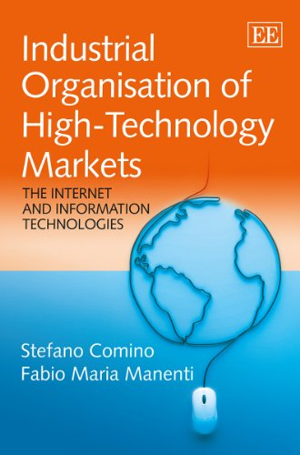 Industrial Organisation of High-Technology Markets: The Internet and Information Technologies