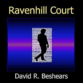 Ravenhill Court audiobook cover art