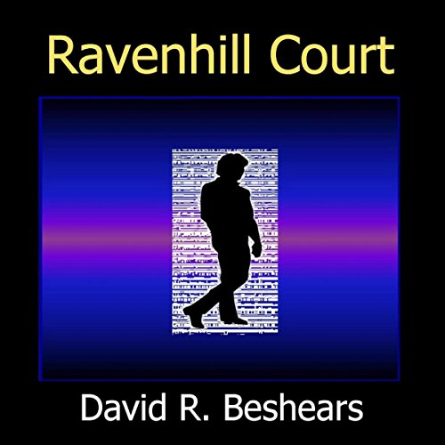 Ravenhill Court audiobook cover art