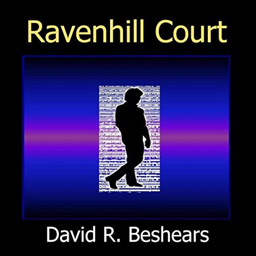 Ravenhill Court cover art