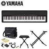 76-Key Portable Keyboard with 574 Voices, 165 Styles and 154 preset songs Yamaha Education Suite (Y. E. S. ) allows you to practice using the preset songs (or MIDI files on compatible instruments) at your own pace, one hand at a time, or both togethe...