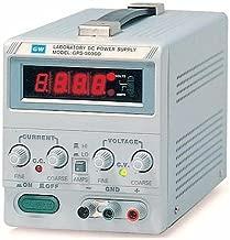 Instek GPS-3030D DC Power Supply, 30V/3A