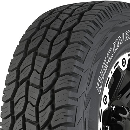 Cooper Tires Discoverer A/T3 All- Season Radial Tire