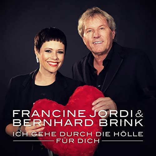 Francine Jordi, Bernhard Brink