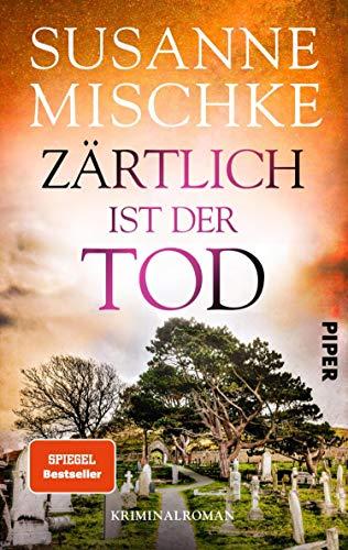 Zärtlich ist der Tod (Hannover-Krimis 8): Kriminalroman