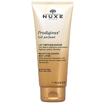 NUXE Prodigieux Body Lotion, 6.7 Fl Oz