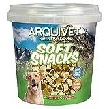 Arquivet Soft Snacks para perro Corazones mix 800 g
