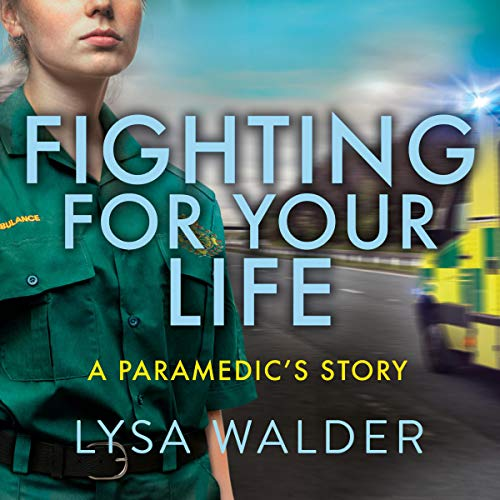Fighting for Your Life Titelbild