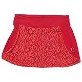 Photo de Harrow Fuel Jupe-Short pour Femme Rouge, s
