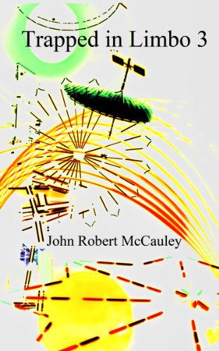 Book: Trapped in Limbo 3 by John Robert McCauley