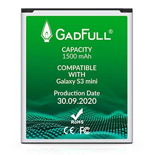 Baterias Samsung Galaxy Ace