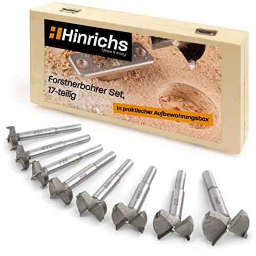 ILP GmbH -  Hinrichs