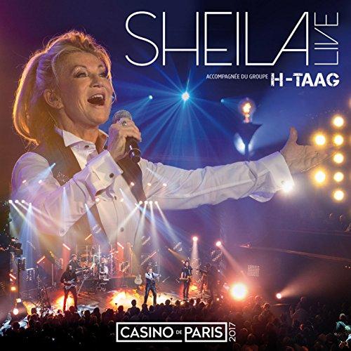 Live-au Casino de Paris (2 Cds)