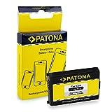 PATONA Bateria C35 1300mAh Compatible con Siemens Gigaset Micro 4000 4010 4015 Active M1 Profesionel C35 M35 S35