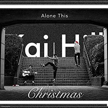 Alone This Christmas