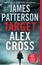 Best target alex cross paperback Reviews