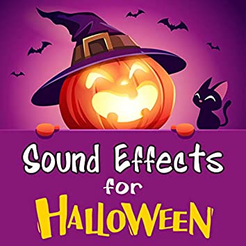 Sound Effects for Halloween