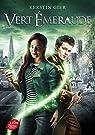 La trilogie des gemmes, tome 3 : Vert émeraude par Gier