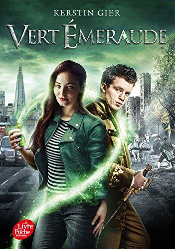 Vert Emeraude - Tome 3 (Livre de Poche Jeunesse)