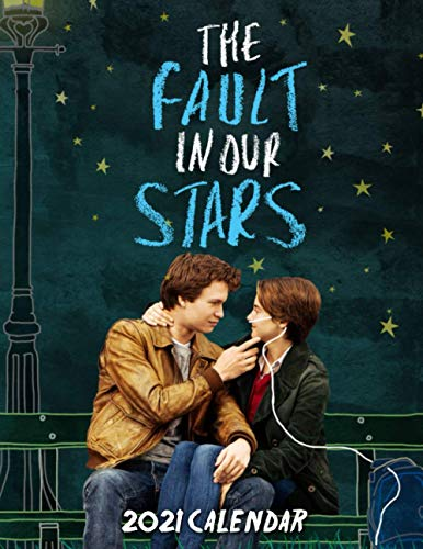 The Fault In Our Stars 2021 Calendar
