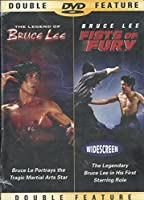Bruce Lee: Fists of Fury & Legend of Bruce Lee [DVD]