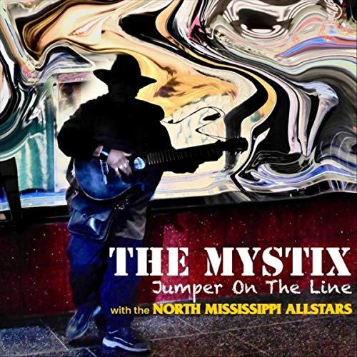 Jumper on the Line (feat. North Mississippi Allstars)
