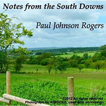Notes from the South Downs