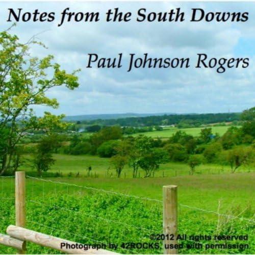 Paul Johnson Rogers