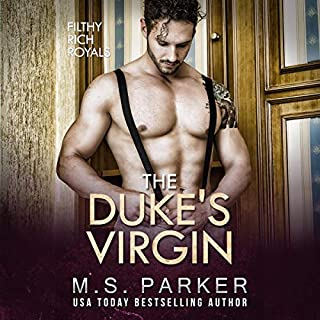 The Duke's Virgin cover art