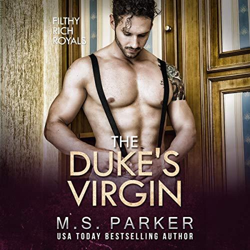 The Duke's Virgin Titelbild