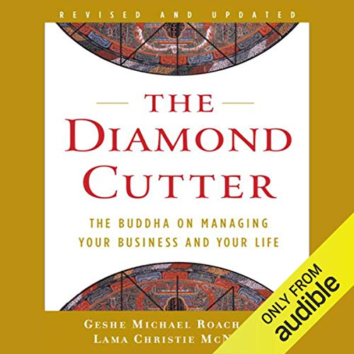 Couverture de The Diamond Cutter