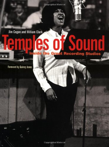 Temples of Sound: Inside the Great Recording Studios. Buy it now for 125.81