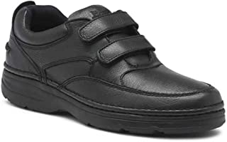 Seymour New Mens G.H. Bass Comfort Shoes Black Size 11.5 M