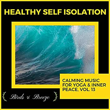 Healthy Self Isolation - Calming Music For Yoga & Inner Peace, Vol. 13
