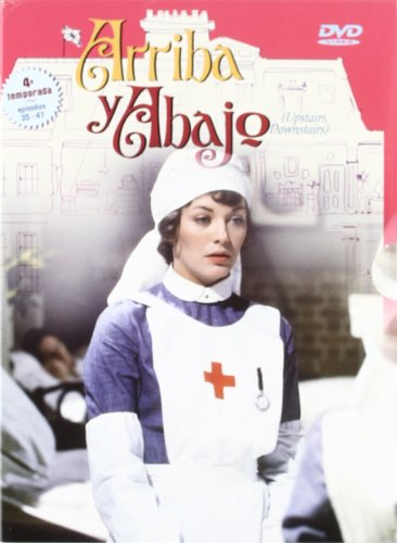 Arriba Y Abajo 4ª Temporada [DVD]