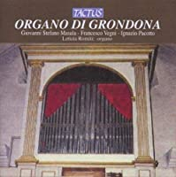 L' Organo Di Grondona