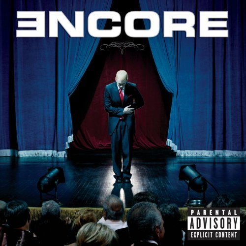 Encore [Vinyl LP]